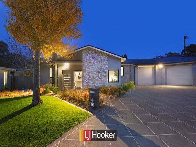 86 Officer Place, Ainslie, ACT 2602