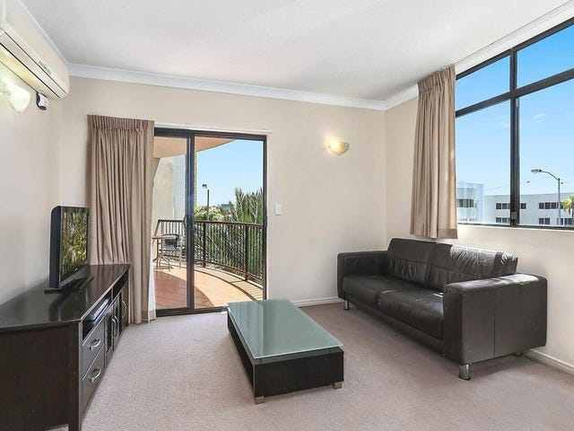 413/448 Boundary Street, Spring Hill, Qld 4000