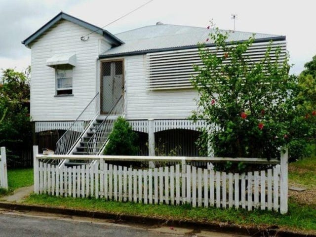 46 Fort Lane, Maryborough, Qld 4650