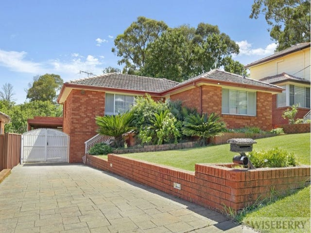 21 Lincoln Road, Georges Hall, NSW 2198