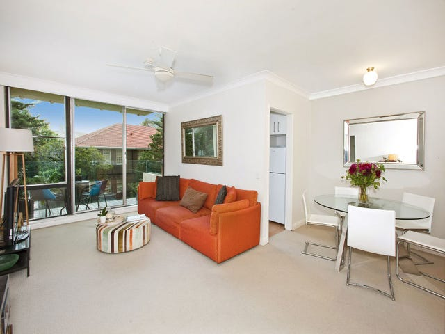 3d/3 Darling Point Road, Darling Point, NSW 2027
