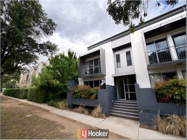 1/10 Macpherson Street, O'Connor, ACT 2602