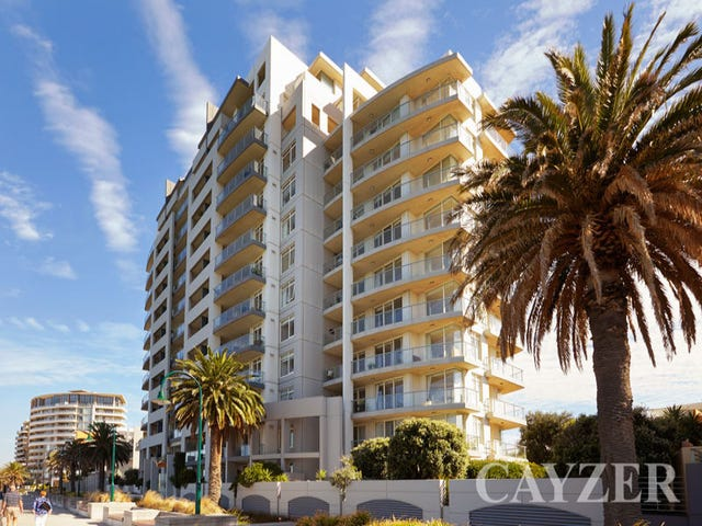 104/127 Beach Street, Port Melbourne, Vic 3207