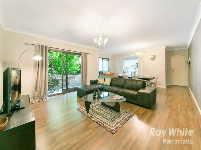 3/43 Victoria Road, Parramatta, NSW 2150