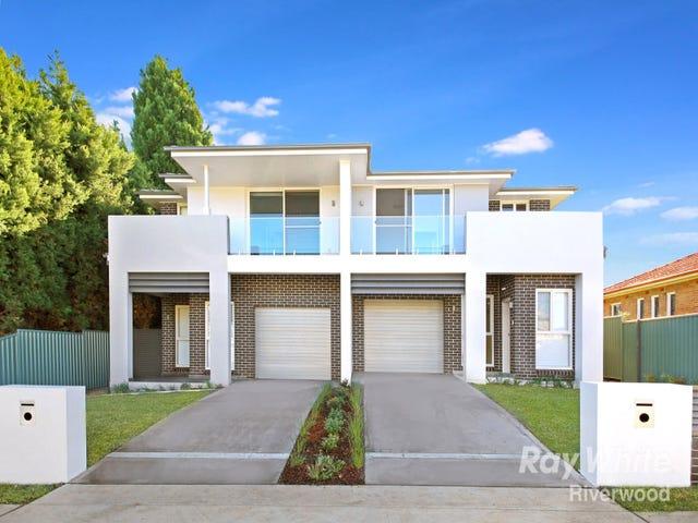 7A Werona Ave, Punchbowl, NSW 2196