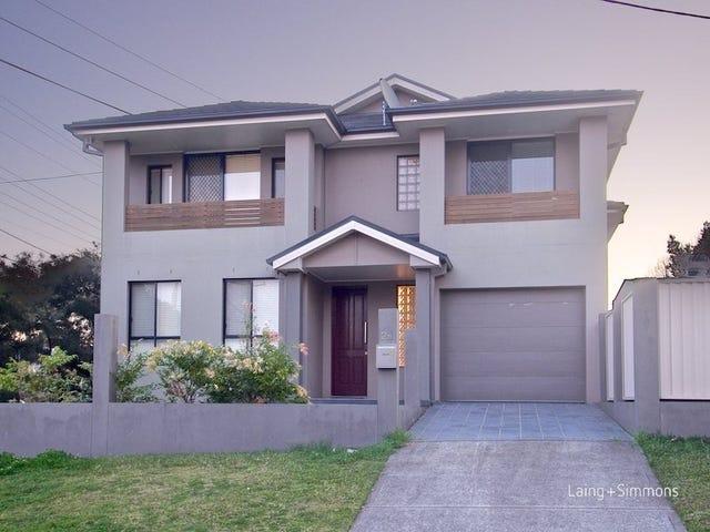 2B Yarbon Street, Wentworthville, NSW 2145