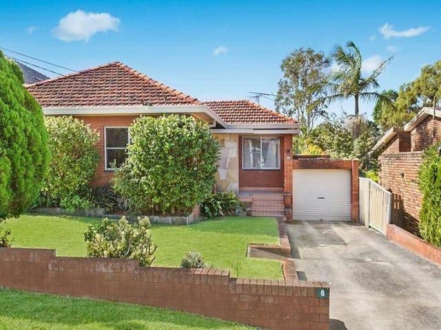 6 Mayor Street, Kogarah Bay, NSW 2217