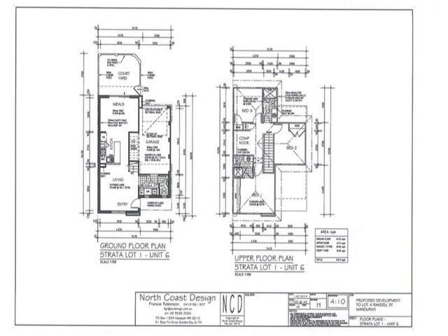 6/25 Randell Street, Mandurah, WA 6210