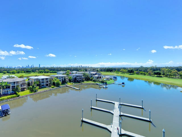 164 'Signature Apartments ' 135 Lakelands Drive, Merrimac, Qld 4226