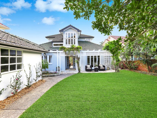 40 Village High Road, Vaucluse, NSW 2030