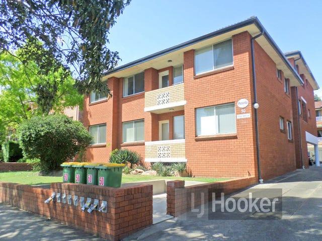8/50 Prospect Street, Harris Park, NSW 2150