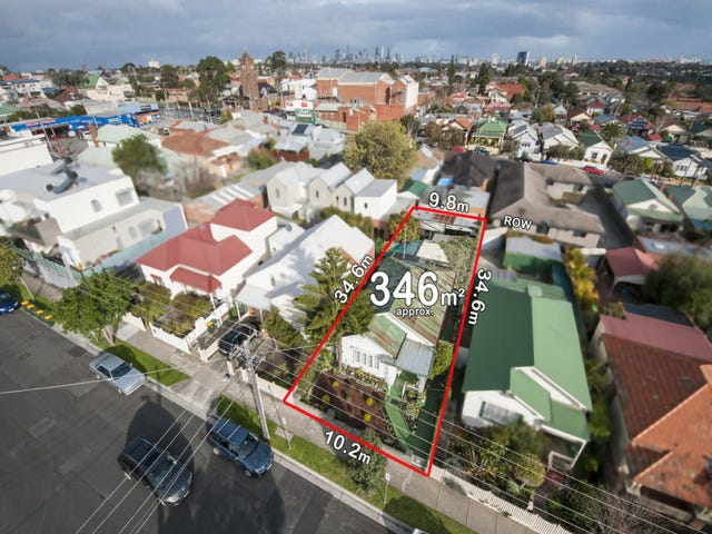 77 Whitby Street, Brunswick West, Vic 3055