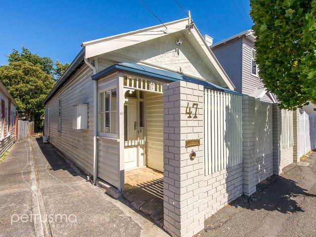 47 Duke Street, Sandy Bay, Tas 7005