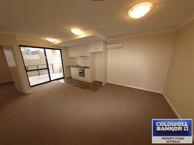 5/121 Hill Street, East Perth, WA 6004