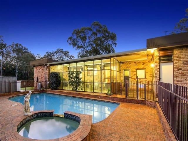 24 Justine Avenue, Baulkham Hills, NSW 2153
