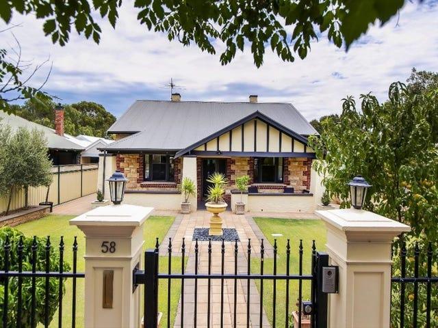 58 Sussex Terrace, Westbourne Park, SA 5041