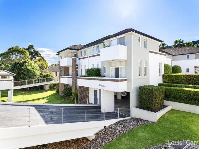 26/4-10 Orange Grove, Castle Hill, NSW 2154