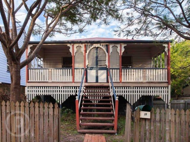 25 Connor Street, Kangaroo Point, Qld 4169