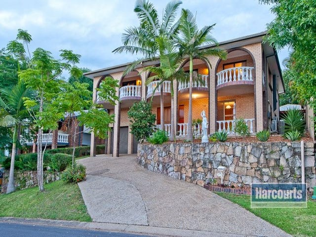 27 Dungory Street, The Gap, Qld 4061
