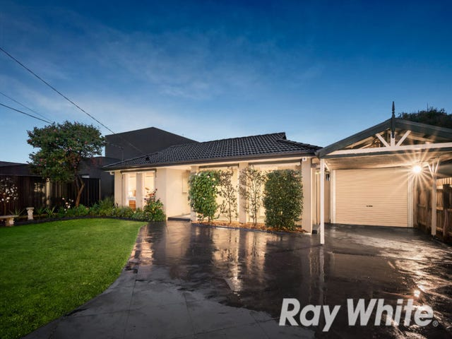 27 Ninevah Crescent, Wheelers Hill, Vic 3150