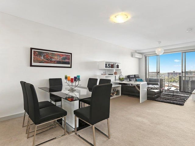 27/103 Pacific Highway, Hornsby, NSW 2077