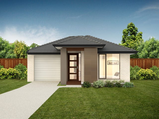 Lot 610 Slate Court, Logan Reserve, Qld 4133