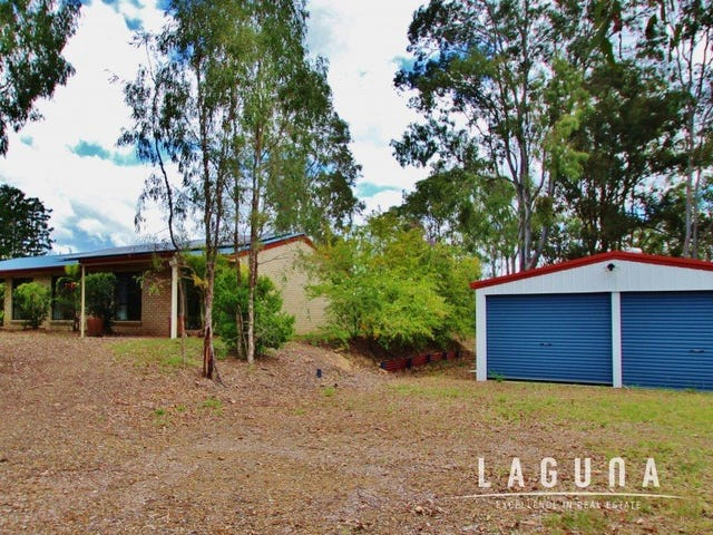 19 Herron Road, Pie Creek, Qld 4570