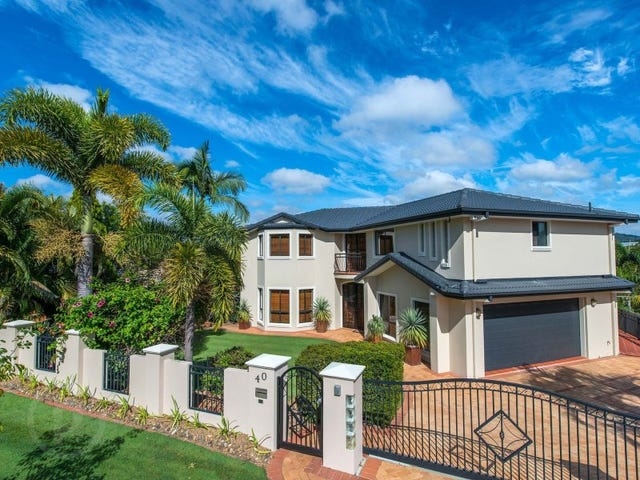 40 St Andrews Crescent, Carindale, Qld 4152