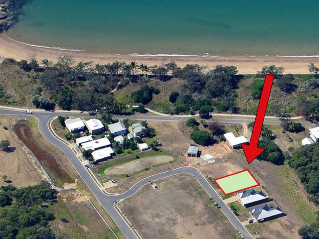 11 Fishermans Lane, Emu Park, Qld 4710