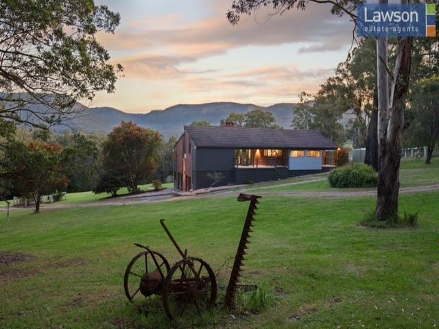 474 Sandy Creek Road, Mount Vincent, NSW 2323