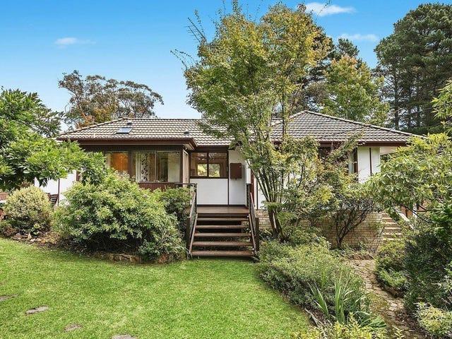 8 Jubilee Avenue, Blackheath, NSW 2785