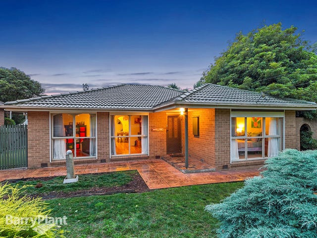 79 Miller Road, The Basin, Vic 3154
