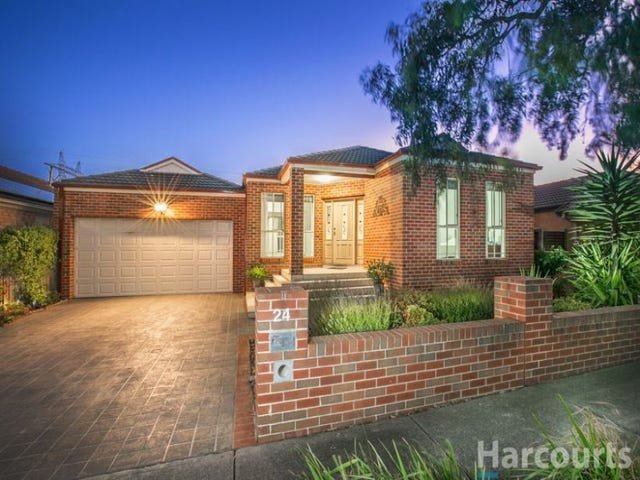 24 Tall Sedge Street, Epping, Vic 3076