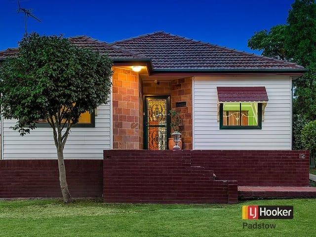 12 Baldwin Street, Padstow, NSW 2211