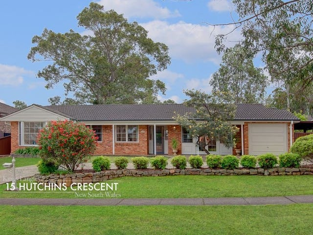 15 Hutchins Crescent, Kings Langley, NSW 2147