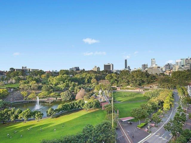 6043/6 Parkland Boulevard, Brisbane City, Qld 4000