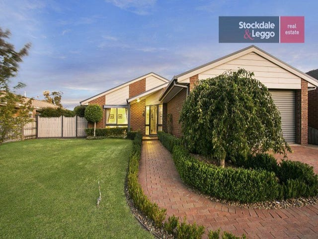8 Strathaird Drive, Narre Warren South, Vic 3805