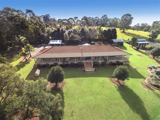 185 Cabbage Tree Road, Grose Vale, NSW 2753