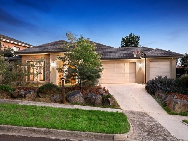 22 Athenry Terrace, Templestowe, Vic 3106
