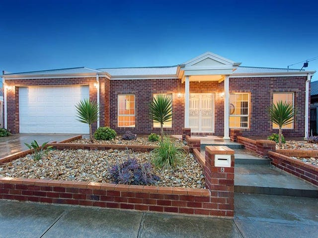 8 Bethany Road, Hoppers Crossing, Vic 3029