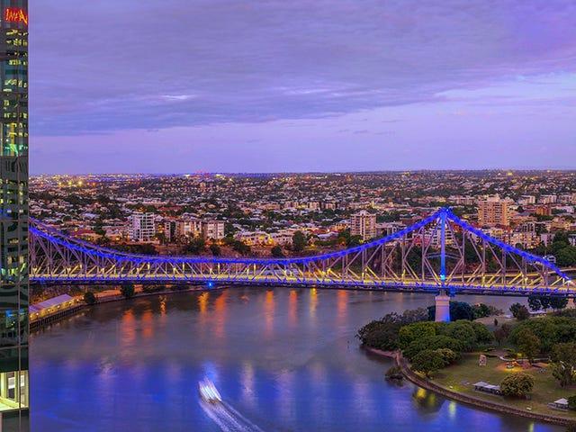 339/420 Queen St, Brisbane City, Qld 4000