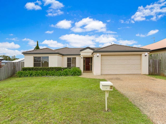 21 Salisbury Street, Darling Heights, Qld 4350