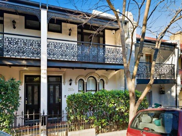 210B Denison Street, Newtown, NSW 2042