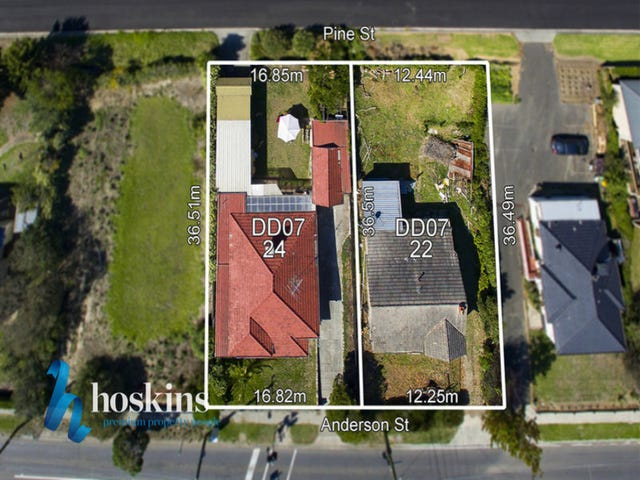 22-24 Anderson Street, Lilydale, Vic 3140