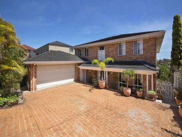 6 Treborth Place, Menai, NSW 2234