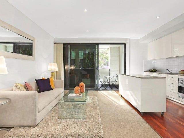 G01/23 Corunna Road, Stanmore, NSW 2048
