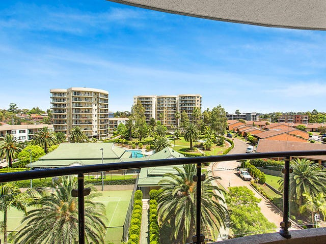 601/91A-101 Bridge Road, Westmead, NSW 2145
