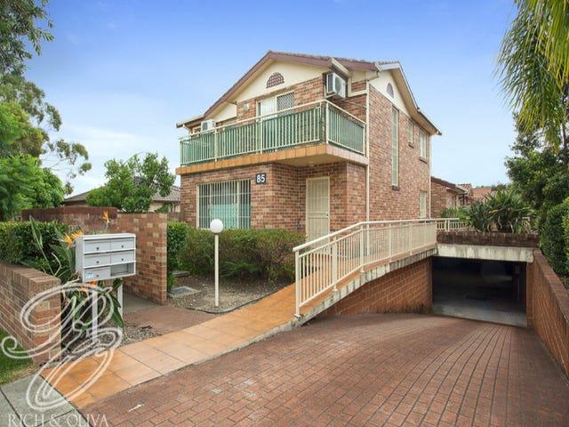 2/85 Lincoln Street, Belfield, NSW 2191