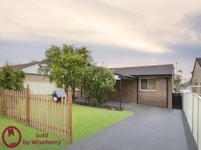 24 Wahroonga Rd, Wyongah, NSW 2259