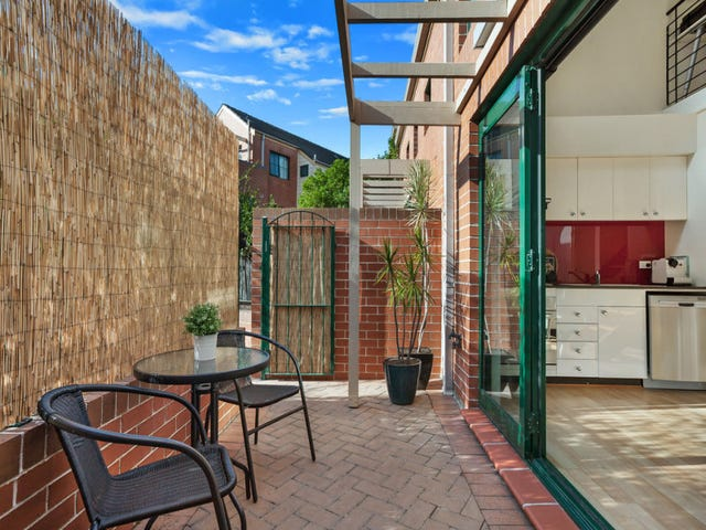 3/331 Balmain Road (Entry from Orange Grove Plaza), Lilyfield, NSW 2040
